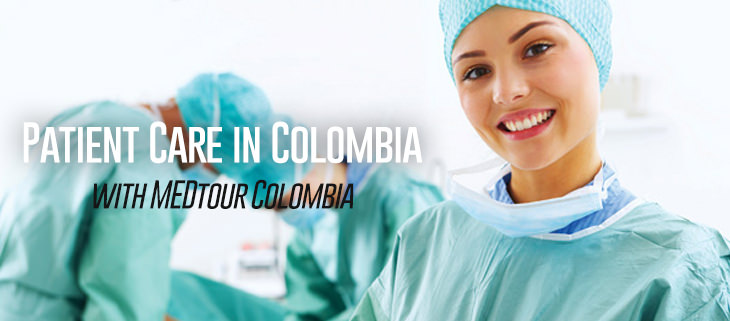 Patient Care - Pre-Op and Post-Op in Colombia
